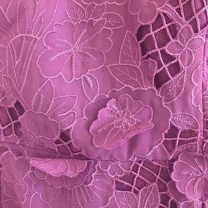 BCBG Dresses - Strapless BCBG dress